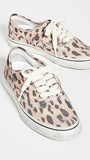 RE/DONE 70s 低帮滑板鞋