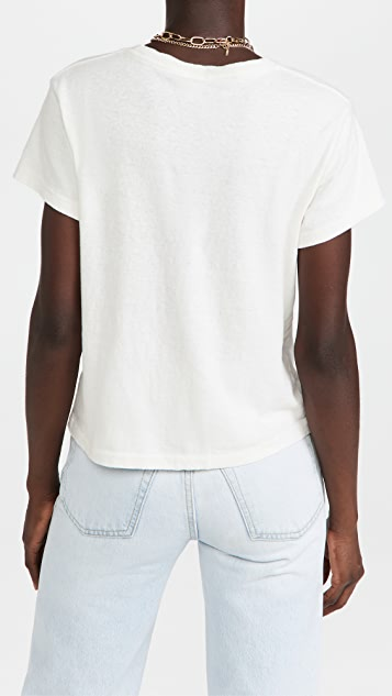 RE/DONE Classic Everything I Like Tee