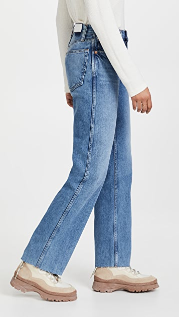 RE/DONE 90's High Rise Loose Jeans