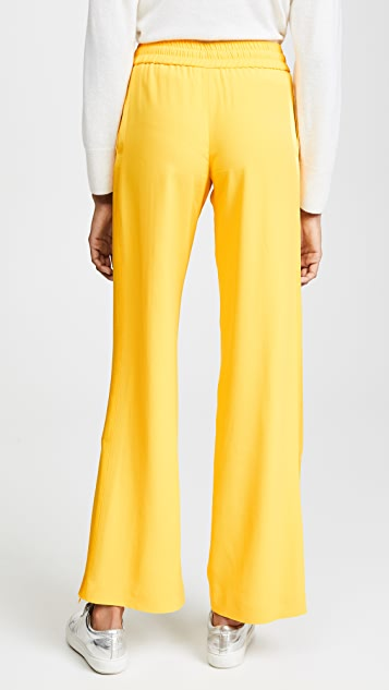RED Valentino Drawstring Pants
