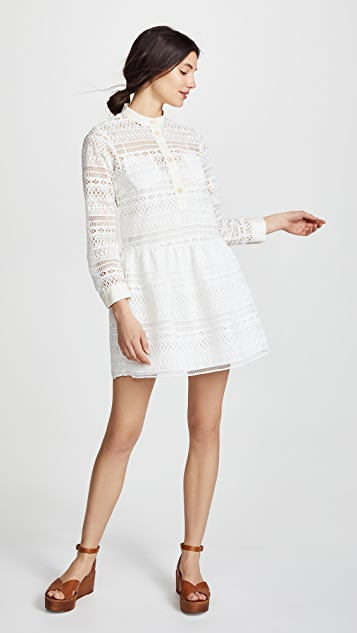 RED Valentino Shirtdress