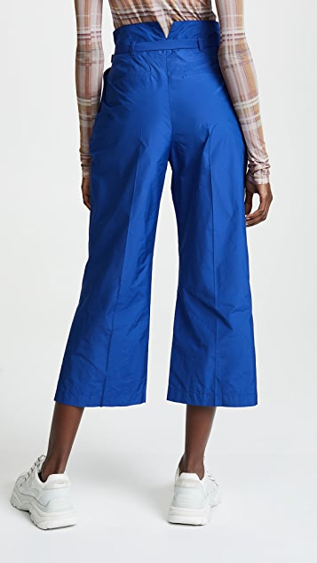 RED Valentino Pleated Trousers