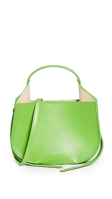 Ree Projects Helene Hobo Mini Bag