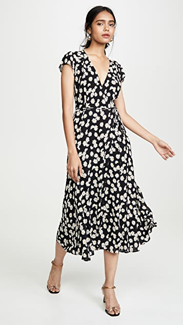Carina Dress by Reformation