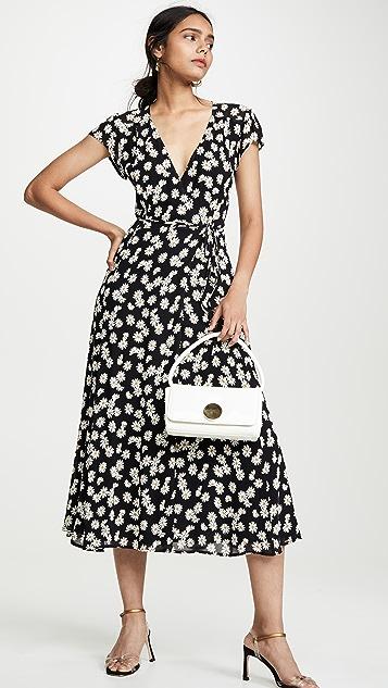 Reformation Платье Carina
