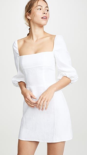 Hampstead Dress by Reformation