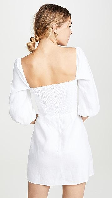 Reformation Hampstead Dress