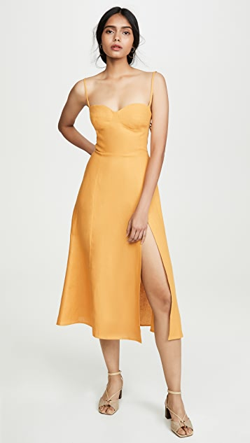 Nebraska Dress by Reformation