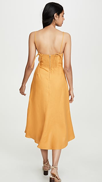 Reformation Nebraska 连衣裙