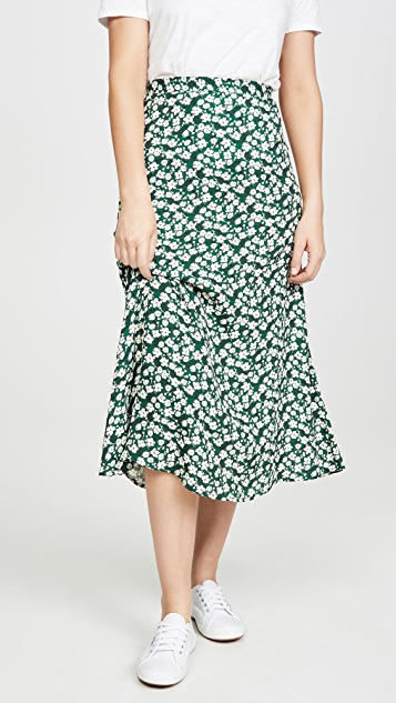 Reformation Bea Skirt