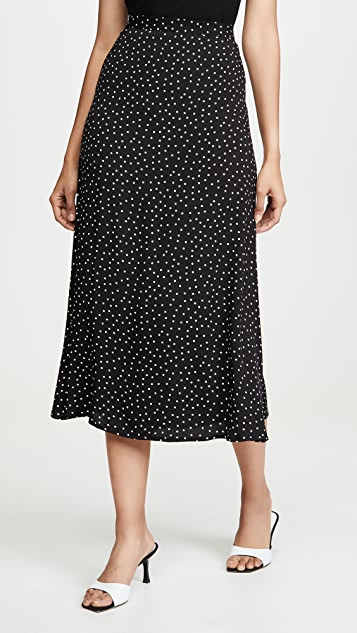 Reformation Bea 半身裙