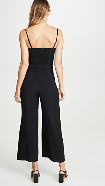 Reformation Gilda Jumpsuit