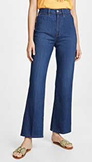 Reformation Willow 牛仔裤