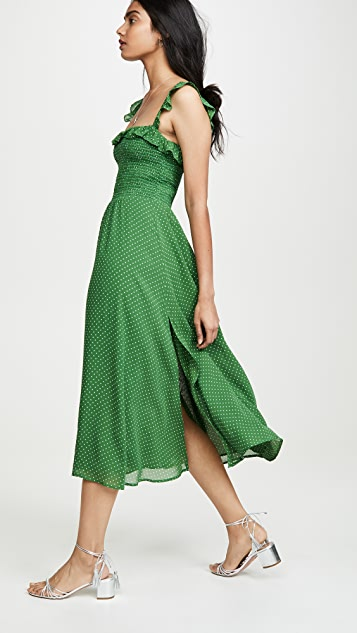 Reformation Siesta Dress