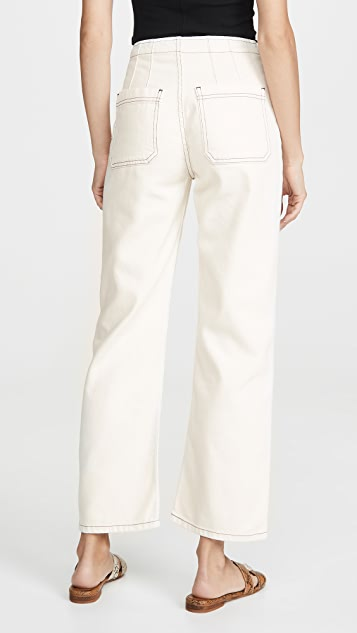 Reformation Eloise Jeans