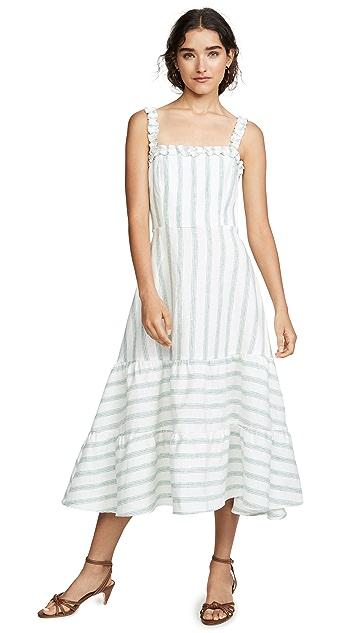 Reformation Hyla Dress