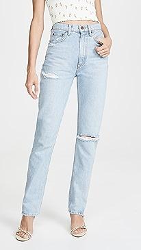 Stevie Ultra High Rise Jeans