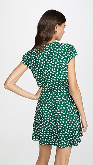 Reformation Vikki Dress