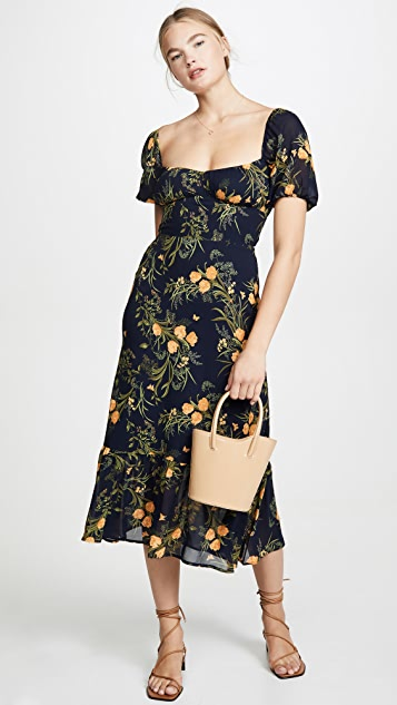 Reformation Hannah 连衣裙