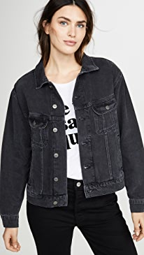 McCoy Denim Jacket