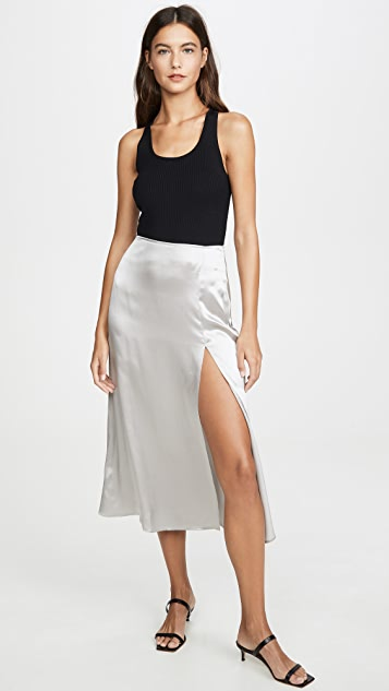 Reformation Pigalle Skirt