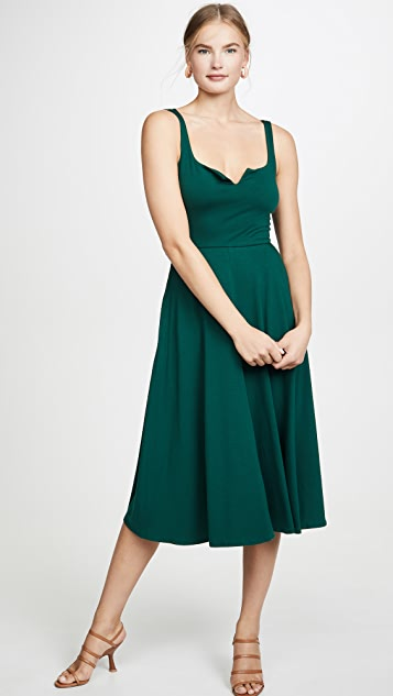 Reformation Zarina Dress