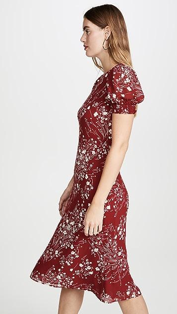 Reformation Lee 连衣裙