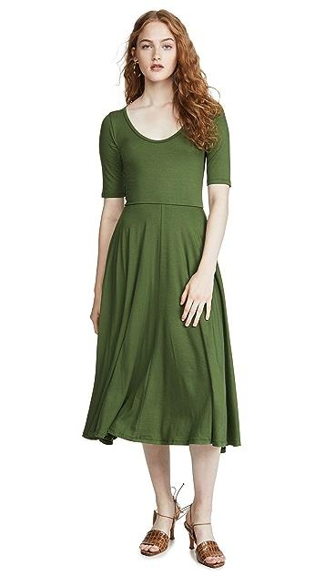 Reformation Lilian 连衣裙
