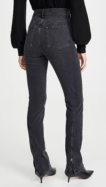 Reformation Camilla Jeans