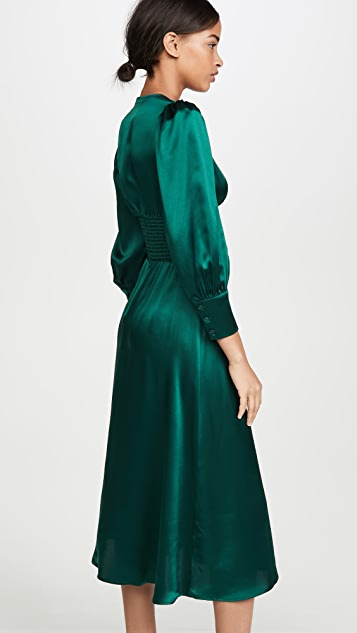 Reformation Платье Keats