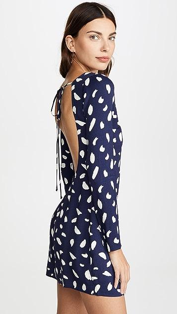 Reformation Платье Cady