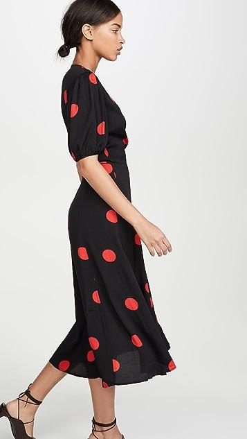 Reformation Augustina 连衣裙