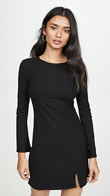 Reformation Cadi Dress