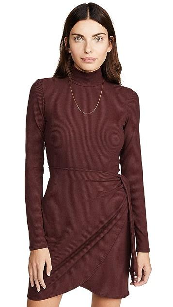 Reformation Julie Dress