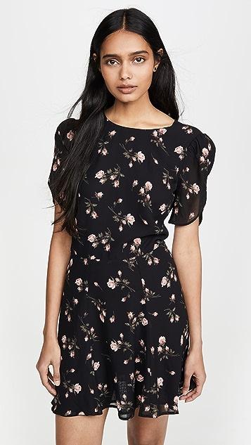 Reformation Violette Dress