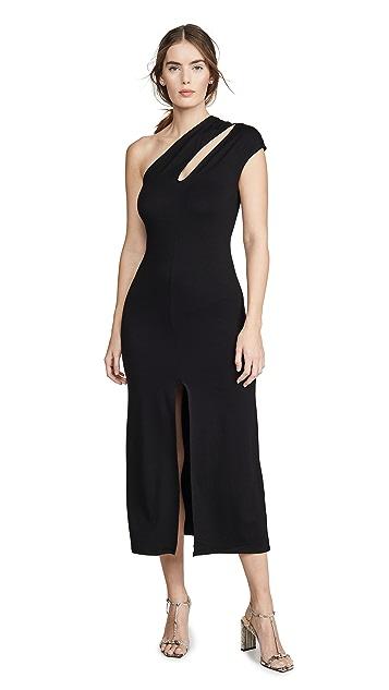 Reformation Saravia Dress