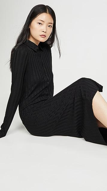 Reformation Val 连衣裙