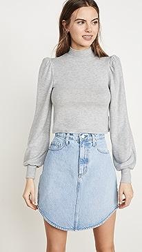 Kelly Turtleneck Sweater