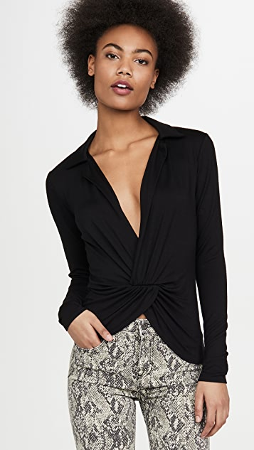 Reformation Katrine Top