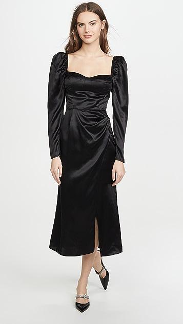 Reformation Rey 连衣裙