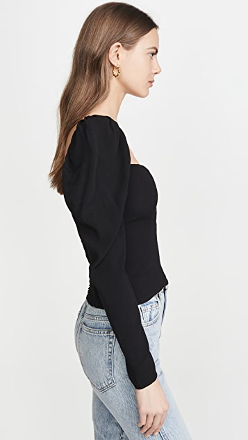 Reformation Roma Top