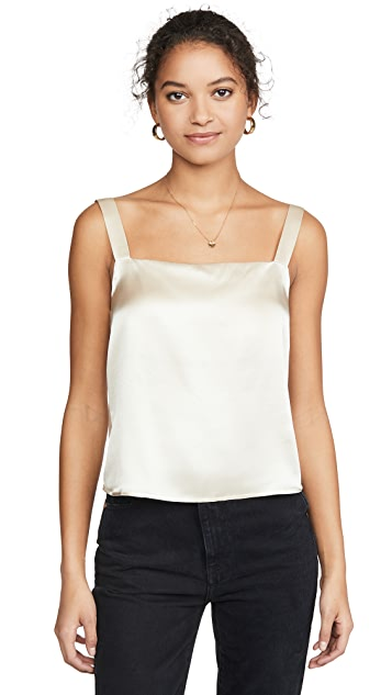 Reformation Juliana Top