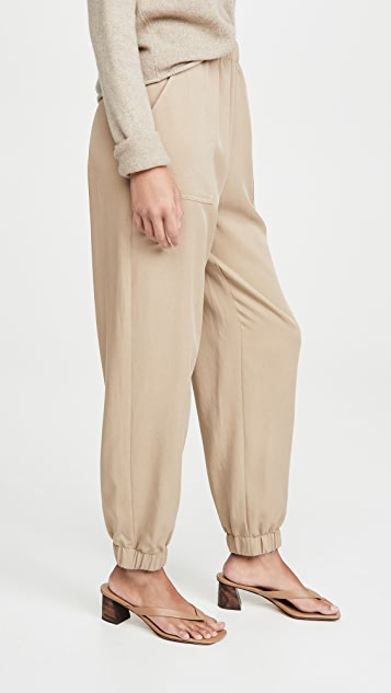 Reformation Montana Pants