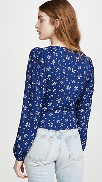Reformation Nell Top