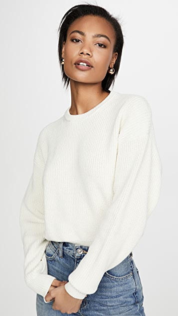 Reformation Winnie Sweater