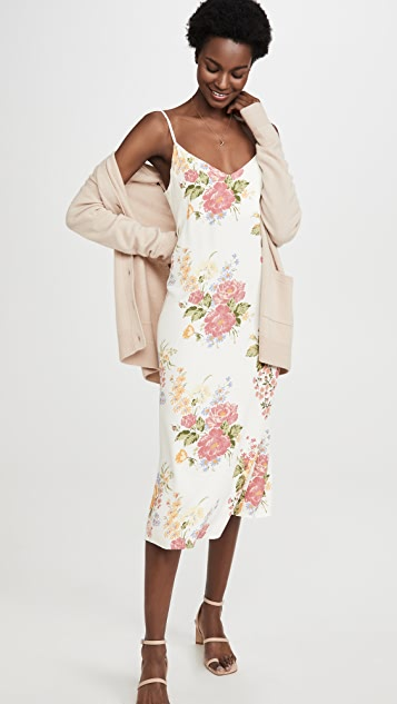 Reformation Boston 连衣裙
