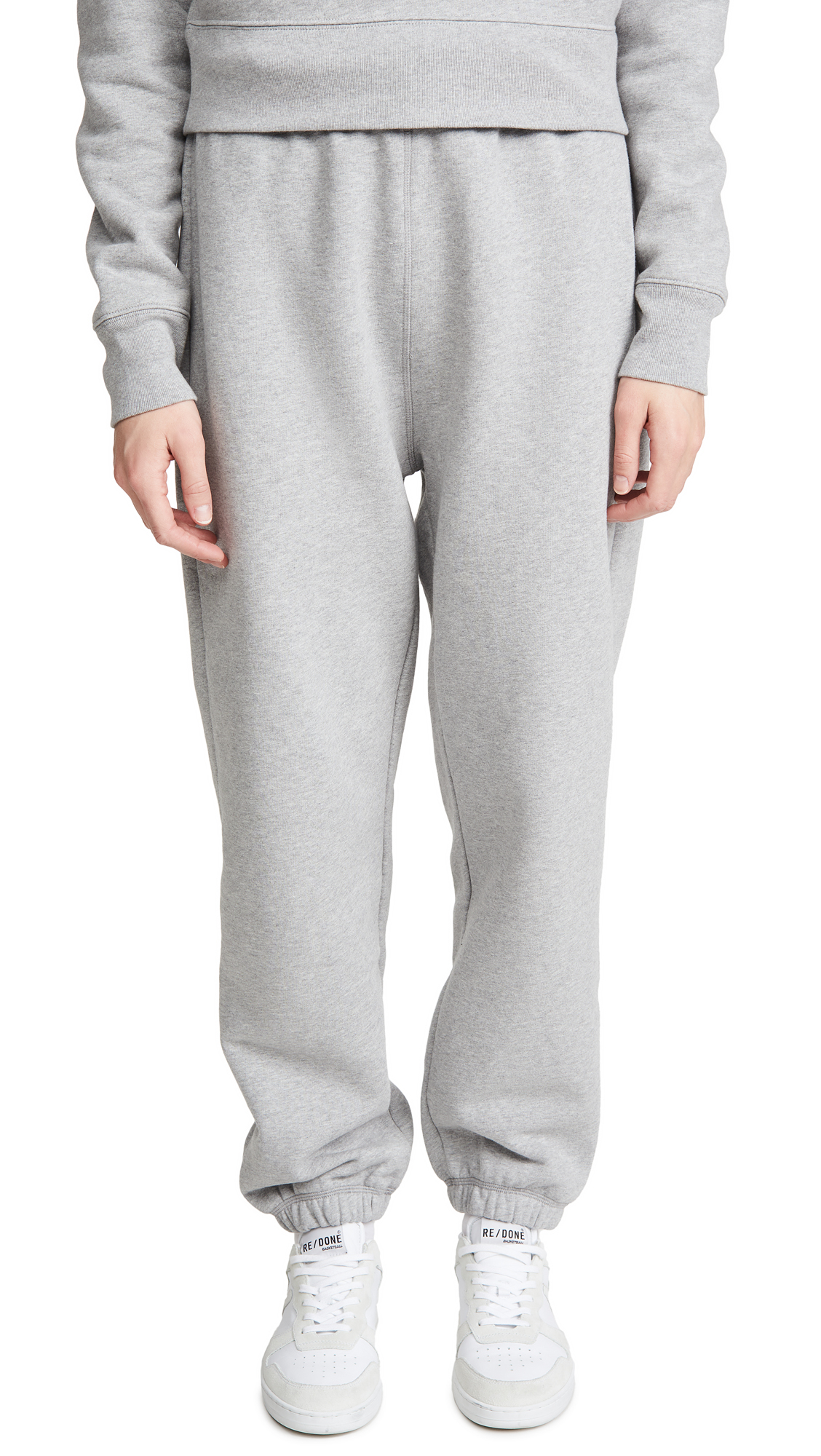 Reformation Classic Sweatpants
