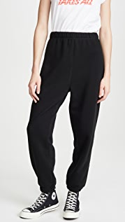 Reformation Classic Sweatpants