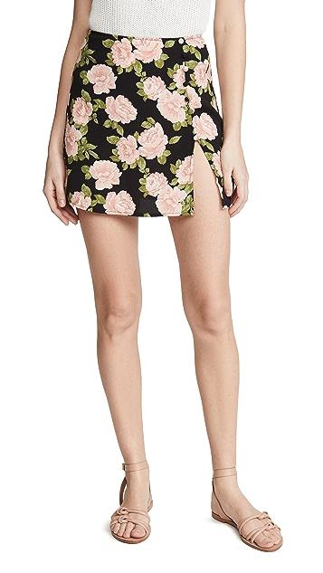 Reformation Fran Skirt