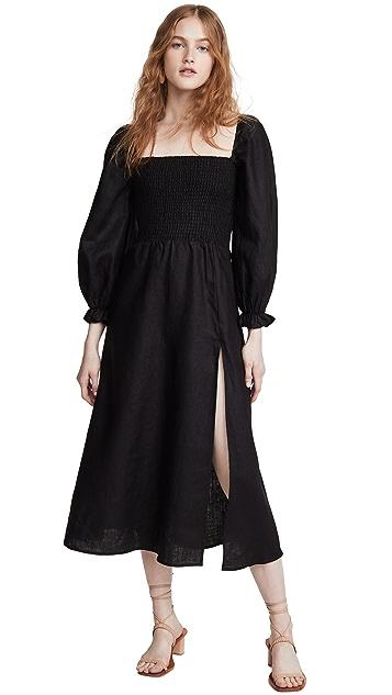 Reformation Gitane 连衣裙